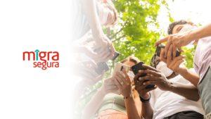 plataforma ayuda migrantes Caritas